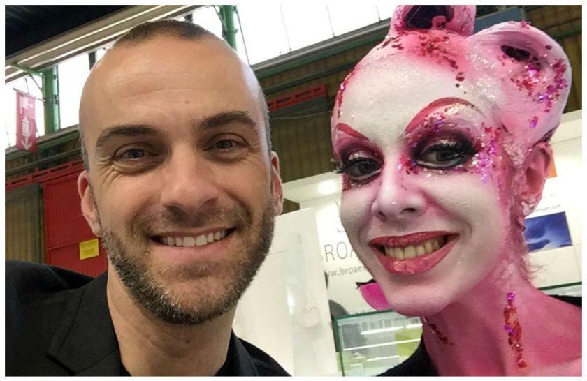 jordi e makeup ten image cosmoprof 2017